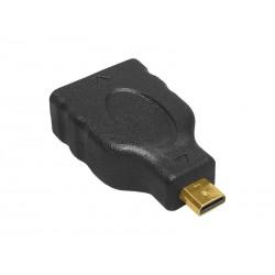 REDUKCJA microHDMI/HDMI HD23